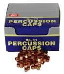 CCI Percussion Cap #11 5000 Pack