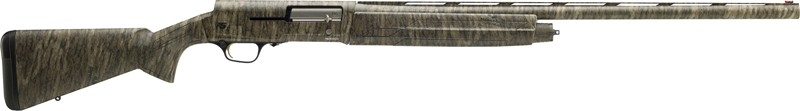 """Browning A5 12ga. 3.5"""" 28"""" Invds-3 Mossy Oak Bottomlands Syn"""