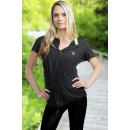 Concealed Carrie Athletic Shrt Lrg W/ Conceal Carry Pockets