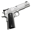 "Kimber Stainless Target II 5"" Barrel 9mm"