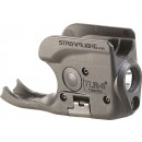 Streamlight Tlr-6 Light/laser White Led/red Laser 1911 Style