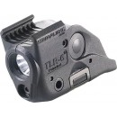 Streamlight Tlr-6 Rail S&w Led Light/red Laser For M&p
