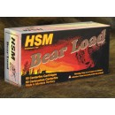 Hunting Shack Munitions Bear Ammo .41 Rem. Mag. 230Gr. Swc Gas Check 50-Pack