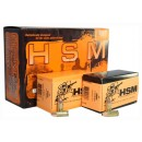 Hunting Shack Munitions Double Duty 9MM Luger 115Gr. Combo-Pack FMJ/Hp 300Rd