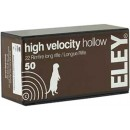 Eley High Velocity Hollow Point 22lr 40gr. 50 Pack