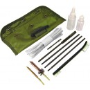 Personal Security Products Cleaning Kit Ar15/m16 Gi Field Od Green Pouch