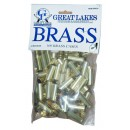 Great Lakes Firearms & Ammo Brass .44 Rem. Magnum New 100Ct