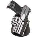 Fobus Holster E2 Vertec Paddle Beretta 92/96 With Rail