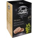 Bradley Smoker Hickory Flavor Bisquettes 48 Pack