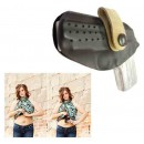 Flashbang Holsters Holster Diamondback< 9 LH Black
