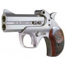 "Bond Arms Century 2000 .357 3.5"" FS Stainless Wood"