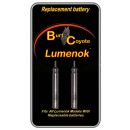 Burt Coyote Replacement Battery For Lighted Nock (Br435)2Pk