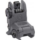 Magpul Sight Mbus Rear Back-up Sight Polymer Gray