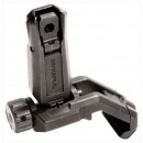 Magpul Sight MBUS Pro Offset Rear Steel Black