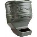 Moultrie Feeder Hanging Feed Station Gravity Fed 80lb Cap