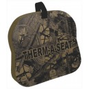"NEP Outdoors ""Original"" TheRM-A-Seat 1 1/2"" Brown Invision Camo"