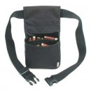 Drymate Shell Bag W/Belt Nylon Black