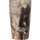 K2 Coolers Element Series 18oz Mossy Oak Breakup Cntry W/lid