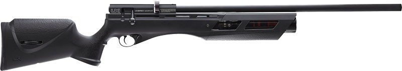 Umarex Gaunlet Pcp .22 Pellet Rifle Bolt Action 1100fps