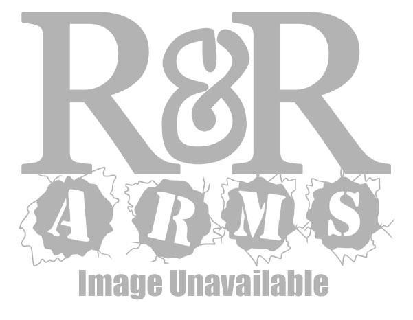 """Egw Hd 30mm Tactical Aluminum Rings .850"""" Matte Black"""