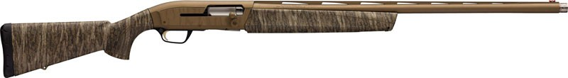 """Browning Maxus Wicked Wing 12ga 3.5"""" 26""""vr Inv+3 Bronze Mo-blands"""