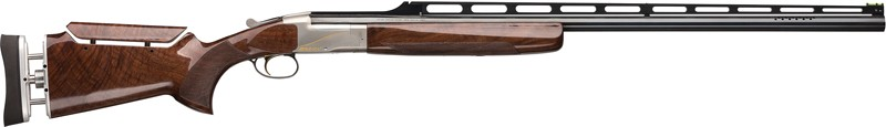 "Browning Bt-99 Max High Grade 12ga 34""vr Inv+3 Grv/vi Walnut"