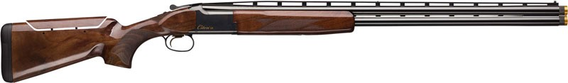 "Browning Citori Cx 12ga 3"" 30""vr Invds-3 Blued Adj. Grii Walnut"