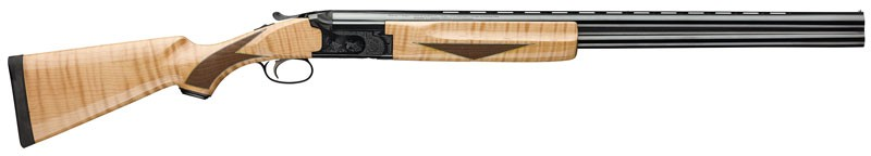 "Winchester 101 Deluxe Field 12ga. 3"" 28""vr Inv+3 Blued Aaa Maple"