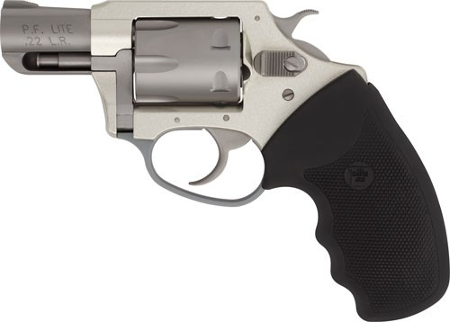 """Charter Arms Arms Pathfinder Lite .22lr 2"""" Anodized"""