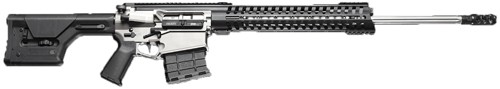 "Patriot Ordnance Factory P-300 .300 Win Mag 24.5"" 10rd 14.5"" M-lok Np3"
