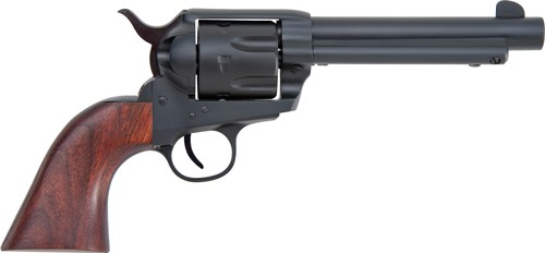 """Traditions 1873 Rawhide Combo .22lr/.22wmr 5.5"""" 10rd Matte<"""