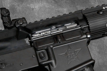 Tactical Supply TS15 Stripped Lower