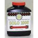 Accurate Solo 1000 Powder 12Oz. Can