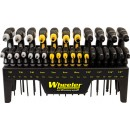 Wheeler Driver Set 30 Piece Hex Key/torx P-handle Set