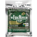 """Froglube Frog Wipes 8""""x8"""" Pre-saturated 5-pack"""