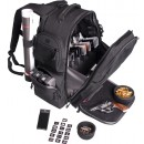 GPS Outdoors Executive Handgunner Backpack Black