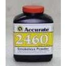 Accurate 2460 Powder 1Lb Cannister