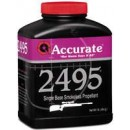 Accurate 2495 Powder 1Lb Cannister