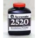 Accurate 2520 Powder 1Lb Cannister