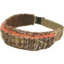 "Allen Shotshell Belt Neoprene To 58"" Mo Shadow Grass Camo"