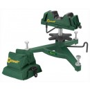 """Caldwell """"The Rock"""" Combo Shooting Rest W/Rear Bag"""