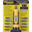Wheeler Engineering Fat Wrench W/10 Bits Screwdriver