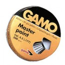 Gamo .177 Master Point Pellets 7.87 Grains 250Pk Tin