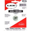 Lee Precision Press Shellholder R-19