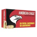 Federal Cartridge Ammo Ae 9MM Luger 115Gr. FMJ 50-Pack