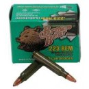Brown Bear .223 Remington 62GR HP 20-Pack