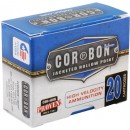 Corbon Ammo .40SW 165Gr. JHP 20-Pack