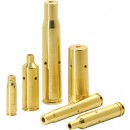 GSM Outdoors SSI Sight-rite Bore Sighter Bullet Laser .22lr Brass