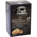 Bradley Smoker Pacific Blend Flavor Bisquettes 48 Pack