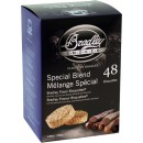 Bradley Smoker Special Blend Flavor Bisquettes 48 Pack